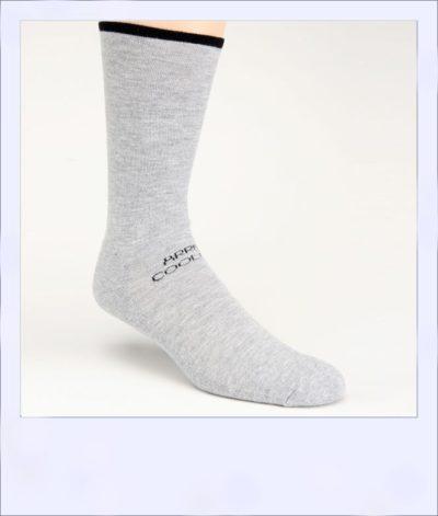 Medi-Tec diabetic crew socks