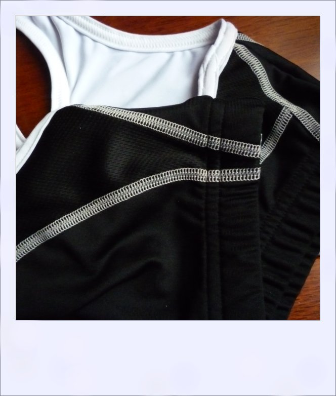 Sheoak black - side close-up
