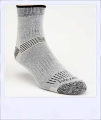 Sport-tec performance ankle socks