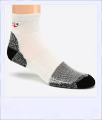 Sport-tec performance lowcut socks