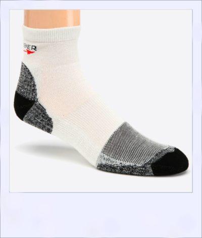 Sport-tec performance lowcut socks