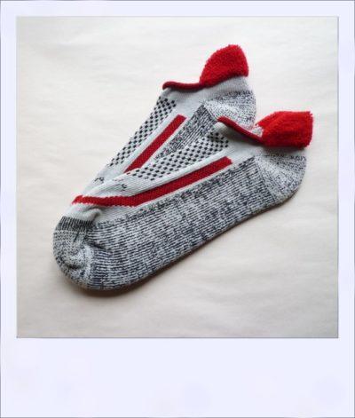 Sport-tec Superlow socks - second side