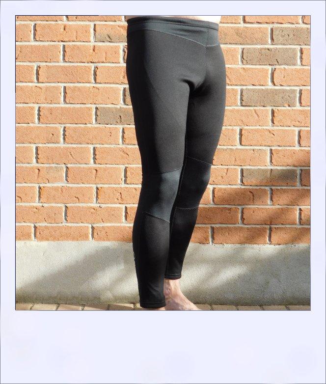 Shellbark Reverse Gear riding tights - front alt