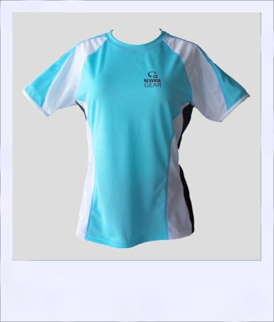 Hollywood short sleeve jersey - front