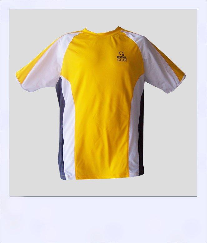 Jarrah short sleeve jersey - front