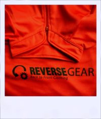 Boab Red - rear