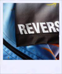 Phoenix short sleeve recumbent cycle jersey - sleeve