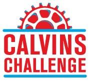 Calvin's Challenge logo