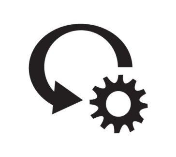 Reverse Gear logo