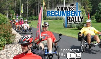 Midwest Recumbent Rally 2015 - cover image - small