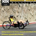 Recumbent and Tandem Rider - cover - issue 48