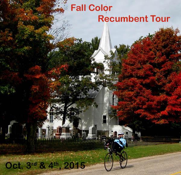 Hostel Shoppe Fall Color Tour Barb 2015