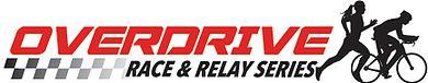 Overdrive Race & Relay logo