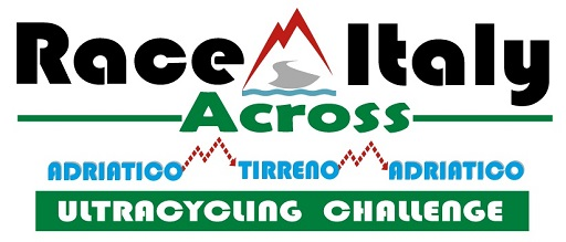 Race Across Italy logo