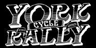 York Rally logo