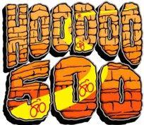 Hoodoo logo