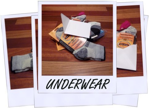 Reverse Gear Underwear department image