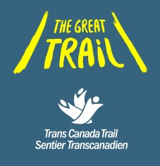 The Great Trail - logo