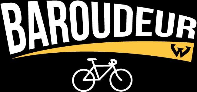 Baroudeur logo