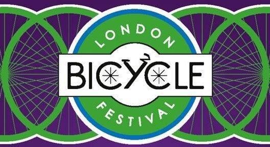 London Bike Fest Expo - logo