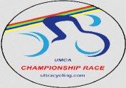 umca race logo