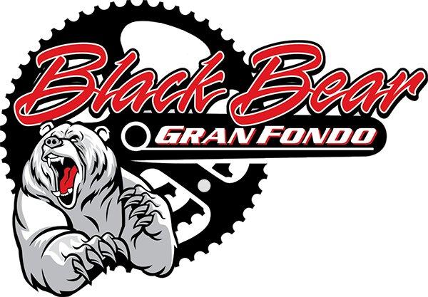 Black Bear Grand Fondo - logo