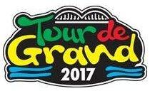 Tour de Grand - logo