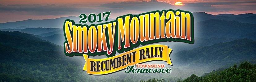 Smoky Mountain rally 2017