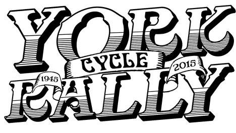 York Rally logo - new