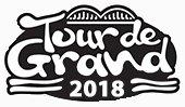 Tour de grand 2018 - logo